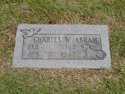 Charles W. Abram