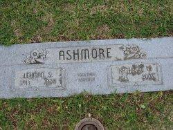 Kathryn Virginia <i>Wright</i> Ashmore