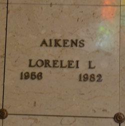 Lorelei L Aikens