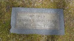 Lenora R. Armstrong
