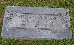 Stella I. Douglass