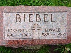 Josephine <i>Verdegam</i> Biebel