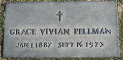 Vivian Grace Grace <i>Jenner</i> Pellman