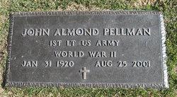 John Almond Jack Pellman