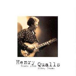 Henry Lee Qualls