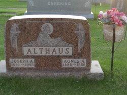 Joseph A Althaus