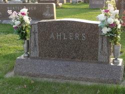 Anna Ahlers