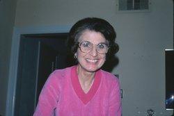 Elizabeth Juanita Sue <i>Van Sickle</i> Berry