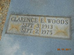 Clarence E. Woods