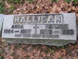 Patrick John Halligan