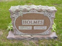 Pauline L. Holmes