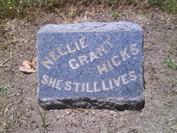Nellie Hicks