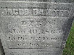 Jacob Bainter