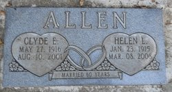 Helen L. Allen