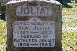 Robert Rene Joliat