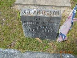 Josiah Jordan Joe Anderson
