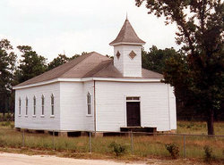 Sandy Grove Presbyterian Church Cemetery