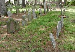Christ Evangelical Luthern Church Cemetery