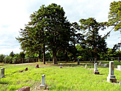 Iowa Chapel Cemetery