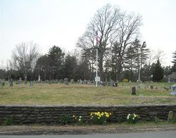 Berkley Common Cemetery