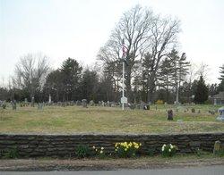 Berkley Common Cemetery