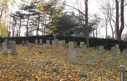 Weekes Cemetery