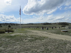 Musselshell Cemetery