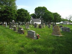 Napoleon United Methodist Church Cemetery