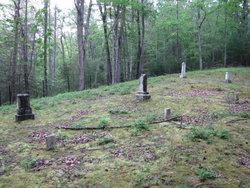 Dock Caldwell Cemetery