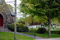 Woods Hole Village Cemetery