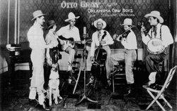 Otto Daniel Gray