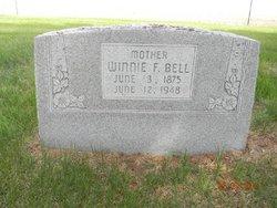 Winnie Francis <i>Force</i> Bell