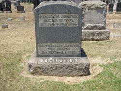 Hancock McClung Johnston