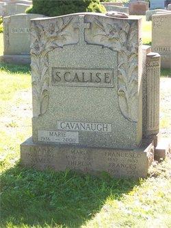 Marie Chickie <i>Scalise</i> Cavanaugh