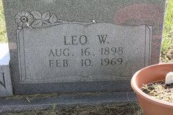 Leo W Dodson