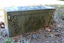 Darwin W. Lockwood, Jr