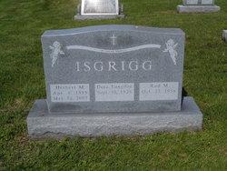Herbert M Isgrigg