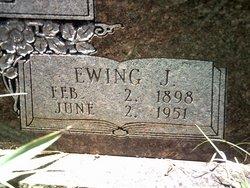 Ewing J. Bice