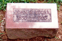 John Wesley Edgar