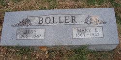 Jess Boller
