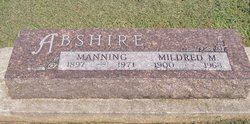 Manning Abshire