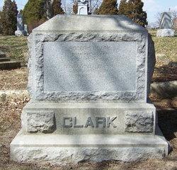Mary <i>Ryall</i> Clark