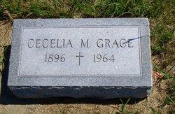 Cecilia Mary <i>Kelleher</i> Grace
