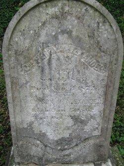 Thompson H. Alexander