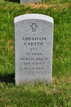Abraham Carter