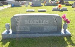 Earlene <i>Blanton</i> Edwards
