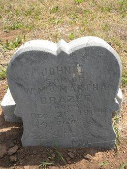 Johnie Brazle