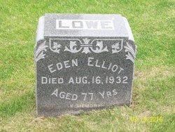 Eden Elliot Lowe