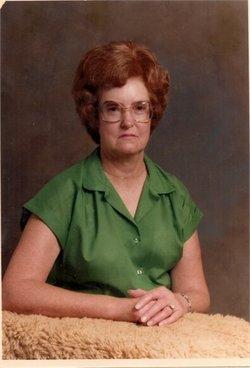 Evelyn Louise <i>Mize</i> King