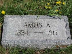 Amos A. Bartine